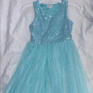 NWOT little Girls dress.